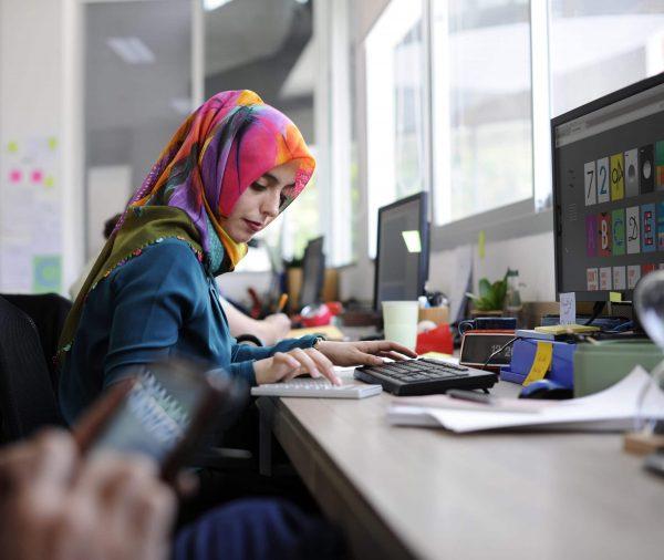 Tips Mencari Nama Syarikat Islamik