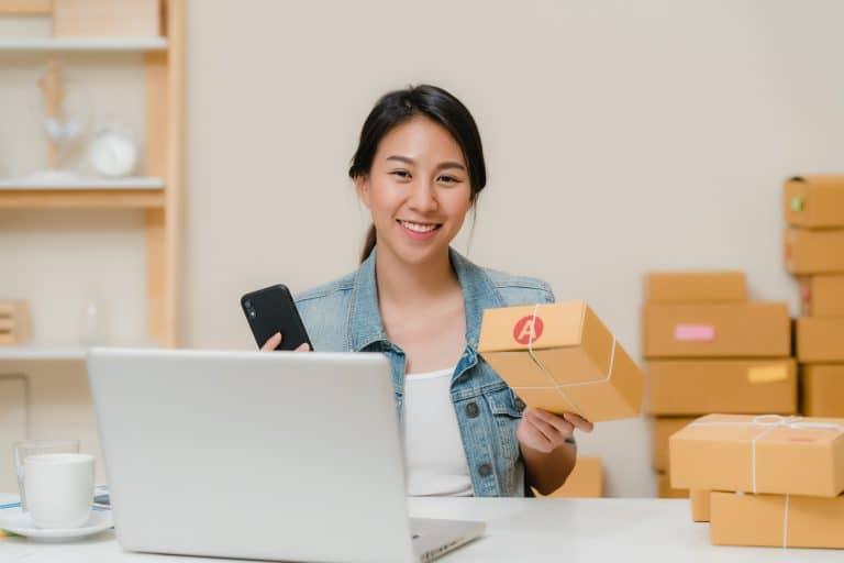 Nama Sesuai Untuk Perniagaan Online Yang Boleh Digunakan